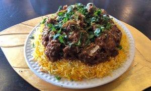 Chicken Biryani (Catering Portion)
